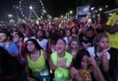Bruno Reis aponta novembro como limite para decidir realização de Réveillon e Carnaval | Foto: Adilton Venegeroles | Ag. A TARDE