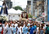 Cadastramento de ambulantes para Festa da Boa Viagem começa na segunda | Foto: Joá Souza | Ag. A TARDE