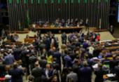 Câmara inicia votação do projeto de lei do pacote anticrime | Foto: