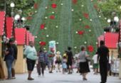 Campanha de Natal da CDL deve movimentar R$ 450 milhões em 21 dias | Foto: Raul Spinassé | Ag A TARDE