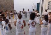 Projetos sociais promovem a capoeira em eventos na Bahia | Foto: Ascom | Sudesb