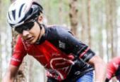 Campeão de Ciclismo é atropelado na avenida Magalhães Neto | Foto: Reprodução | Redes Sociais