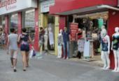 Comércio varejista deve faturar R$ 7,3 bilhões em dezembro | Foto: Uendel Galter | Ag. A TARDE