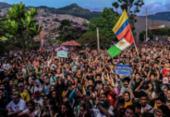 Colômbia pode ter greve geral nesta quarta-feira | Foto: Joaquin Sarmiento | AFP