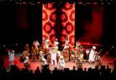 Concha Negra: Ilê Aiyê encanta com espetáculo