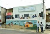 Prefeitura inaugura novo CRAS de Fazenda Grande do Retiro nesta quinta | Foto: