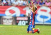Destaque do Bahia na temporada, Artur dá adeus ao clube | Foto: Samuel Andrade | MyphotoPress