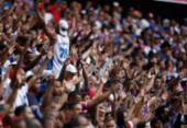 Bahia faz promoção de ingressos para despedida da Fonte em 2019 | Foto: Raul Spinassé | Ag. A TARDE