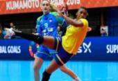 Mundial de handebol: seleção feminina termina na 17ª posição | Foto: Divulgação | IHF