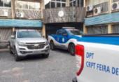 Mulher é assassinada a tiros em distrito de Feira de Santana | Foto: Aldo Matos | Acorda Cidade