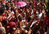 Confira imagens da festa de Santa Bárbara | Foto: