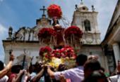 Programação especial marca Festa de Santa Luzia nesta sexta | Foto: Raul Spinassé | Ag. A TARDE