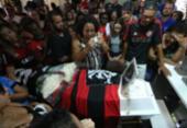 Justiça manda Flamengo pagar pensão às famílias de vítimas de incêndio do CT | Foto: Fábio Motta | Estadão Conteúdo