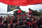 Flamengo parte em busca do bicampeonato do Mundial de Clubes da FIFA | Foto: Divulgação | Flamengo