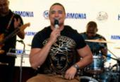 Harmonia anuncia gravação de DVD ao vivo e projeto