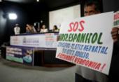 Audiência sobre Hospital Espanhol na Câmara termina sem resoluções definitivas | Foto: Adilton Venegeroles | Ag. A TARDE