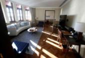 Ecad cita prejuízo de R$ 110 milhões por ano com extinção de cobrança em quartos de hotéis | Foto: Felipe Iruatã | Ag A TARDE