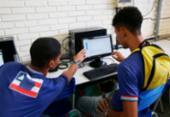 Projeto Internet nas Escolas será ampliado em 2020 | Foto: Alberto Coutinho | GOVBA