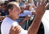 João de Deus é internado em emergência após sentir fortes dores no peito | Foto: Marcelo Camargo | Agência Brasil