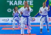 Campeonato Baiano de Karatê será realizado neste fim de semana em Salvador | Foto: Ascom | Sudesb