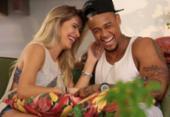 Léo Santana e Lore Improta estariam escondendo reconciliação | Foto: Reprodução | Youtube