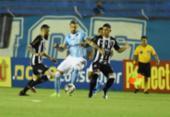 Londrina entra com ação alegando irregularidades no resultado da Série B | Foto: Gustavo Oliveira | Londrina EC