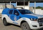 Polícia prende mototaxista que fazia