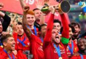 Fifa anuncia que Mundial de Clubes de 2021 será no Japão | Foto: Giuseppe Cacace | AFP