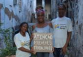 Grupo A TARDE lança movimento de solidariedade Olhar Social | Foto: Filipe Augusto | Ag. A TARDE
