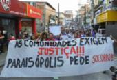 Mortos em Paraisópolis têm traumas compatíveis com pisoteamento | Foto: Daniel Arroyo | Ponte Jornalismo