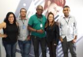 Portal A TARDE fecha parceria com o site Fala Cajazeiras | Foto: Filipe Ribeiro | Ag. A TARDE