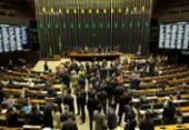 Plenário da Câmara aprova texto-base do pacote anticrime | Foto: Fabio Rodrigues Pozzebom | Agência Brasil