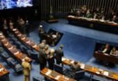 Senado aprova projeto que reestrutura Previdência dos militares | Foto: Fabio Rodrigues Pozzebom | Agência Brasil