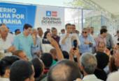 Governador Rui Costa passa mal e é atendido pelo Samu | Foto: Divulgação | GOV-BA