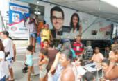 SAC Móvel realiza atendimento em municípios da Chapada Diamantina | Foto: Luciano da Matta | Ag. A TARDE