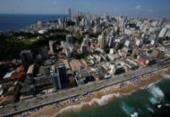 Salvador tem a maior economia do Nordeste e ocupa o 9º maior PIB do país | Foto: Raul Spinassé | Ag. A TARDE