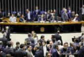 Com obstrução da oposição, Câmara aprova novo marco do saneamento | Foto: Luis Macedo | Câmara dos Deputados