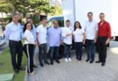 Sempre e Abase firmam parceria para ampliação do programa Prato Amigo | Foto: Divulgação
