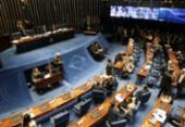 Senado aprova pacote anticrime; projeto vai à sanção de Bolsonaro | Foto: Fabio Rodrigues Pozzebom | Agência Brasil