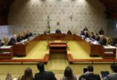 STF adia decisão sobre criminalização do não pagamento de ICMS | Foto: Fabio Rodrigues Pozzebom | Agência Brasil