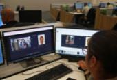 Três suspeitos são presos após reconhecimento em sistema de monitoramento | Foto: Divulgação | SSP