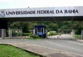 Ufba anuncia concurso com salários de quase R$ 10 mil | Foto: Divulgação