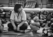 Eliana Kertész vai ganhar exposição no Palacete | Divulgação