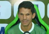 Atlético de Alagoinhas anuncia Magno Alves para 2020 | Reprodução | Youtube