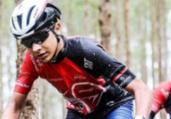 Campeão de Ciclismo é atropelado na Magalhães Neto | Reprodução | Redes Sociais