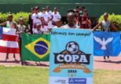 Jacuipense bate o Vitória e vence a Copa Dente de Leite | Divulgação