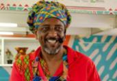 Projeto Culinária Musical homenageia o samba | Divulgação