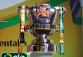 Confira os adversários da dupla Ba-Vi na Copa do Brasil | Lucas Figueiredo | CBF