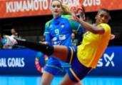 Handebol: seleção feminina termina na 17ª posição | Divulgação | IHF