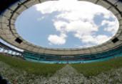 Tricolor tenta dar um consolo à torcida em despedida | Felipe Oliveira | EC Bahia | Divulgação